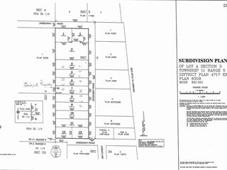 Lot for sale in Vanderhoof - Town, Vanderhoof, Vanderhoof And Area, 1250 Speedway Road, 262435867 | Realtylink.org
