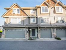 Townhouse for sale in Chilliwack E Young-Yale, Chilliwack, Chilliwack, 11 8880 Nowell Street, 262435726   Realtylink.org