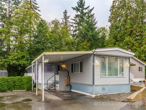 Manufactured Home for sale in Nanaimo, Williams Lake, 5931 Island Hwy, 461423 | Realtylink.org