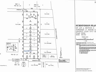 Lot for sale in Vanderhoof - Town, Vanderhoof, Vanderhoof And Area, 1210 Speedway Road, 262435895 | Realtylink.org