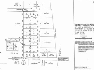Lot for sale in Vanderhoof - Town, Vanderhoof, Vanderhoof And Area, 1230 Speedway Road, 262435872 | Realtylink.org