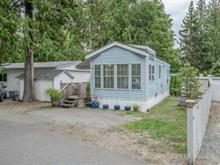 Manufactured Home for sale in Nanaimo, Langley, 25 Maki Road, 462383 | Realtylink.org