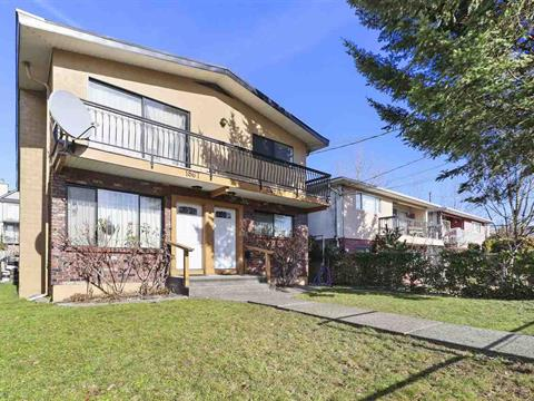 House for sale in Grandview Woodland, Vancouver, Vancouver East, 1867 E 12th Avenue, 262361621 | Realtylink.org