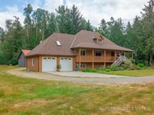 House for sale in Coombs, Vanderhoof And Area, 2891 Palmer Road, 457515 | Realtylink.org