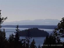 Lot for sale in Quathiaski Cove, Quadra Island, Lot 1 Bold Point Road, 457541 | Realtylink.org