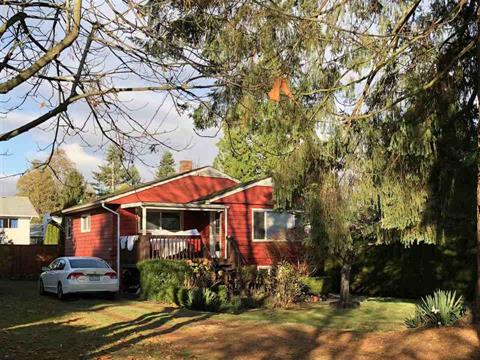 House for sale in White Rock, South Surrey White Rock, 15733 Thrift Avenue, 262369339 | Realtylink.org