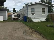 Manufactured Home for sale in Fort St. John - City SE, Fort St. John, Fort St. John, 22 8420 Alaska Road, 262362346 | Realtylink.org