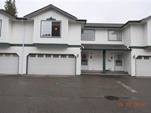 Townhouse for sale in Chilliwack N Yale-Well, Chilliwack, Chilliwack, 4 45932 Lewis Avenue, 262436506 | Realtylink.org