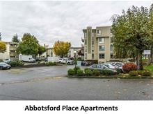 Apartment for sale in Central Abbotsford, Abbotsford, Abbotsford, 314 32850 George Ferguson Way, 262436494 | Realtylink.org
