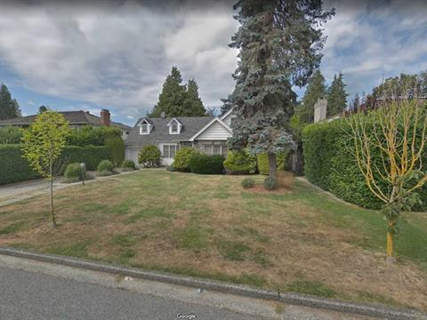 Lot for sale in South Granville, Vancouver, Vancouver West, 6625 Churchill Street, 262366420 | Realtylink.org