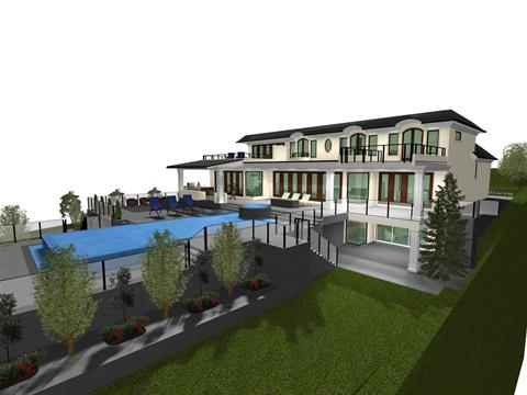 Lot for sale in British Properties, West Vancouver, West Vancouver, 980 Eyremount Drive, 262365031 | Realtylink.org