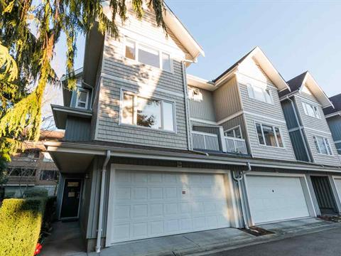 Townhouse for sale in Brighouse South, Richmond, Richmond, 17 7420 Moffatt Road, 262365608   Realtylink.org