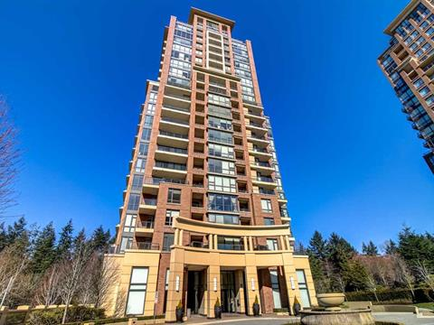 Apartment for sale in South Slope, Burnaby, Burnaby South, 1502 6823 Station Hill Drive, 262365288   Realtylink.org