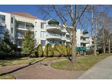 Apartment for sale in Sunnyside Park Surrey, Surrey, South Surrey White Rock, 201 1785 Martin Drive, 262365515 | Realtylink.org
