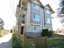 Townhouse for sale in Granville, Richmond, Richmond, 1 7140 Railway Avenue, 262367126 | Realtylink.org