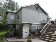 Duplex for sale in Quesnel - Town, Quesnel, Quesnel, 633 Murphy Street, 262368441 | Realtylink.org
