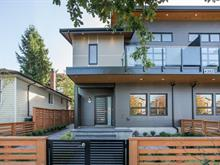 Townhouse for sale in Vancouver Heights, Burnaby, Burnaby North, 3 4352 Albert Street, 262434602 | Realtylink.org