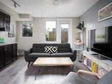 Apartment for sale in Hastings, Vancouver, Vancouver East, 207 2150 E Hastings Street, 262434646 | Realtylink.org