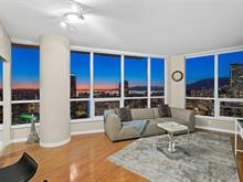 Apartment for sale in Downtown VW, Vancouver, Vancouver West, 3606 833 Seymour Street, 262433613 | Realtylink.org