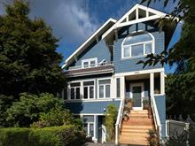 Townhouse for sale in Kitsilano, Vancouver, Vancouver West, 1927 W 14th Avenue, 262434859 | Realtylink.org