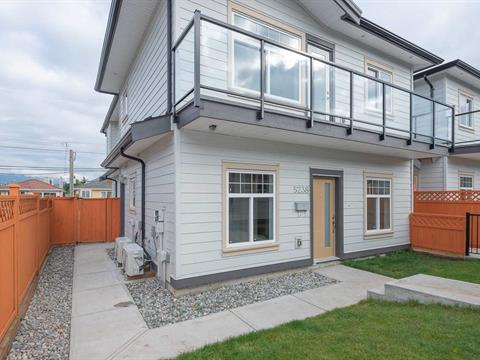 1/2 Duplex for sale in Central BN, Burnaby, Burnaby North, 5238 Norfolk Street, 262434483 | Realtylink.org