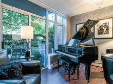 Townhouse for sale in Central Lonsdale, North Vancouver, North Vancouver, 1305 Civic Place Mews, 262423975 | Realtylink.org