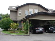 Townhouse for sale in Steveston South, Richmond, Richmond, 23 12880 Railway Avenue, 262434676 | Realtylink.org