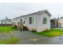 Manufactured Home for sale in Aldergrove Langley, Langley, Langley, 4 26892 Fraser Highway, 262431091 | Realtylink.org