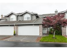 Townhouse for sale in Panorama Ridge, Surrey, Surrey, 117 6109 W Boundary Drive, 262432712 | Realtylink.org