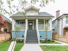 1/2 Duplex for sale in Knight, Vancouver, Vancouver East, 1452 E 20th Avenue, 262432944 | Realtylink.org