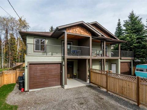 1/2 Duplex for sale in Emerald, Prince George, PG City North, 4016 Knight Crescent, 262433075 | Realtylink.org