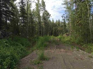 Lot for sale in Fort St. James - Rural, Fort St. James, Fort St. James, Lot 13 Hoy Sub Road, 262355634 | Realtylink.org