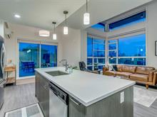 Apartment for sale in Harbourside, North Vancouver, North Vancouver, 610 719 W 3rd Street, 262433294 | Realtylink.org