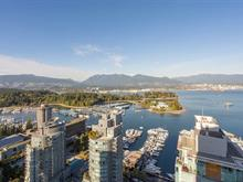 Apartment for sale in Coal Harbour, Vancouver, Vancouver West, 3201 1499 W Pender Street, 262432954 | Realtylink.org