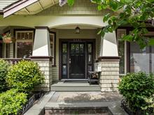1/2 Duplex for sale in Kitsilano, Vancouver, Vancouver West, 2293 W 13th Avenue, 262432616 | Realtylink.org