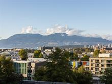 Apartment for sale in Fairview VW, Vancouver, Vancouver West, 503 1633 W 8th Avenue, 262433197 | Realtylink.org