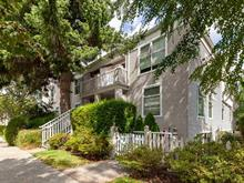Apartment for sale in Kitsilano, Vancouver, Vancouver West, 4 3170 W 4th Avenue, 262433006 | Realtylink.org