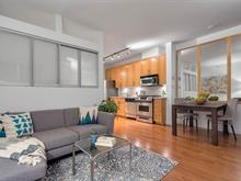 Apartment for sale in False Creek, Vancouver, Vancouver West, 504 2055 Yukon Street, 262425202 | Realtylink.org
