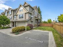 Townhouse for sale in Chilliwack E Young-Yale, Chilliwack, Chilliwack, 12 9232 Woodbine Street, 262432925 | Realtylink.org