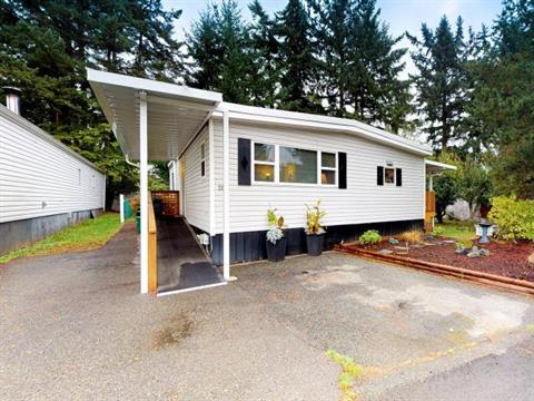 Manufactured Home for sale in Nanoose Bay, Fort Nelson, 2465 Apollo Drive, 461884 | Realtylink.org