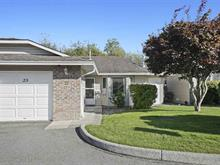 Townhouse for sale in West Central, Maple Ridge, Maple Ridge, 23 22308 124 Avenue, 262432190 | Realtylink.org