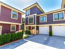 Townhouse for sale in Maillardville, Coquitlam, Coquitlam, 102 1313 Cartier Avenue, 262435384 | Realtylink.org