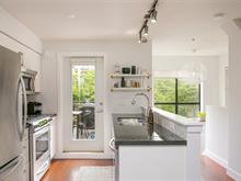 Townhouse for sale in Victoria VE, Vancouver, Vancouver East, 101 1855 Stainsbury Avenue, 262435108 | Realtylink.org