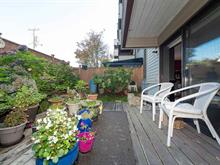 Apartment for sale in Hastings, Vancouver, Vancouver East, 102 2045 Franklin Street, 262435009 | Realtylink.org