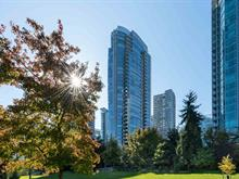 Apartment for sale in Coal Harbour, Vancouver, Vancouver West, 2703 1281 W Cordova Street, 262435245 | Realtylink.org