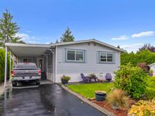 Manufactured Home for sale in King George Corridor, Surrey, South Surrey White Rock, 20 2303 Cranley Drive, 262435123 | Realtylink.org