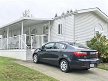Manufactured Home for sale in Courtenay, North Vancouver, 4714 Muir Road, 461377   Realtylink.org