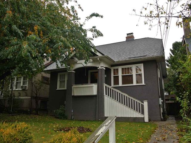 House for sale in Uptown NW, New Westminster, New Westminster, 417 Seventh Street, 262435527 | Realtylink.org