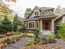 House for sale in Point Grey, Vancouver, Vancouver West, 4173 W 14th Avenue, 262435574 | Realtylink.org