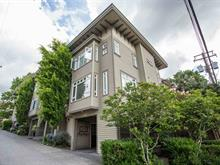 Townhouse for sale in Lower Lonsdale, North Vancouver, North Vancouver, 6 119 E 6th Street, 262435567 | Realtylink.org
